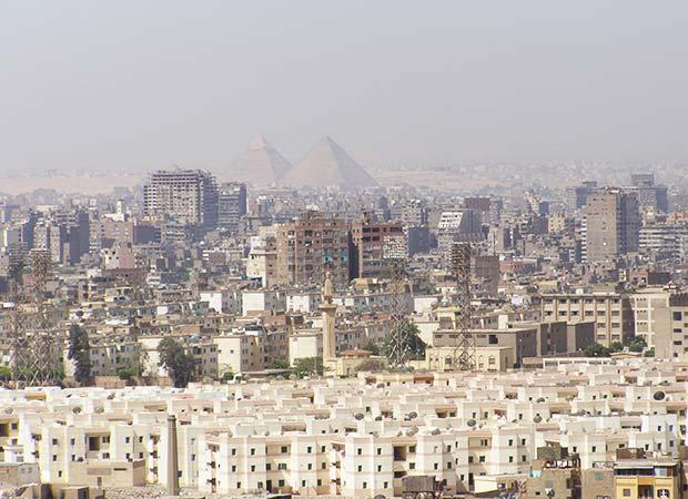 Kair w czasie rewolucji