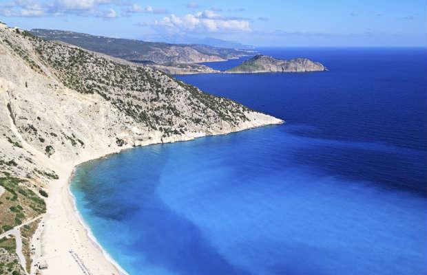 Kefalonia – grecki klejnot na Morzu Jońskim