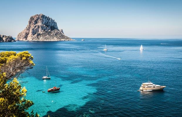 Ibiza – wyspa dla wymagających