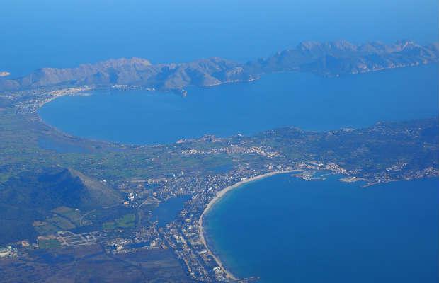 Top 8 hiszpańskich plaż